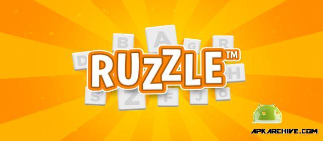 Ruzzle v2.0.2 APK