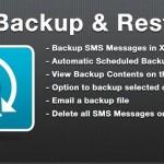 SMS Backup & Restore Pro v10.05.404 APK