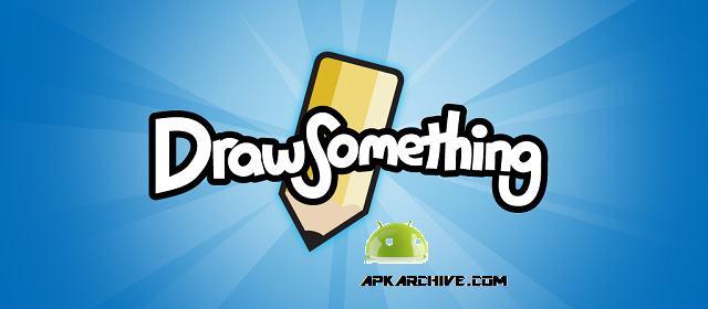 Draw Something apk