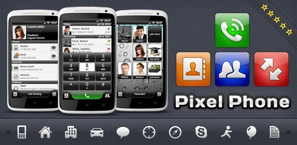 xPhone - Phone & Contacts apk