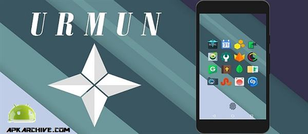 Urmun Icon Pack v7.0.0 APK