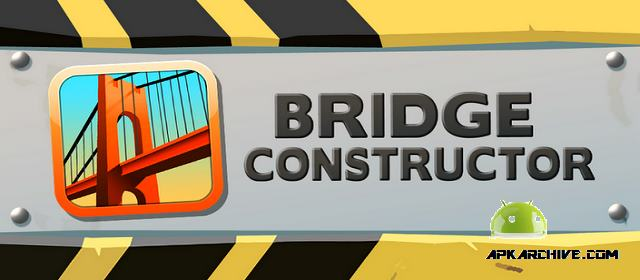 Bridge Constructor v5.3 APK