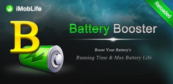 Battery Booster (Full) apk