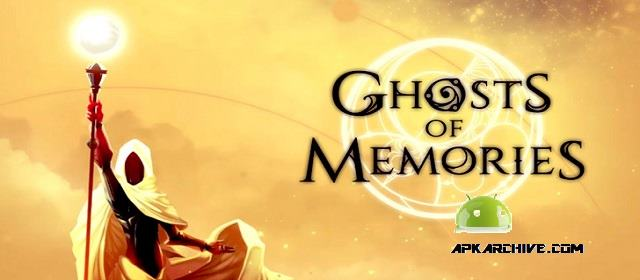 Ghosts of Memories v1.2.3 APK