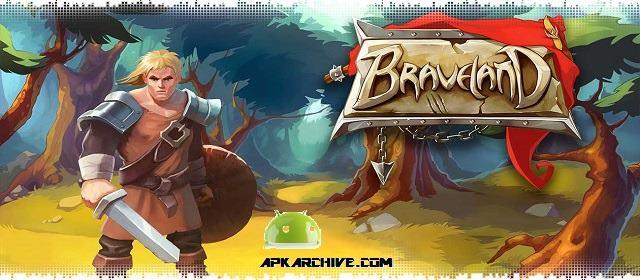 Braveland Apk