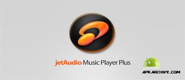 jetAudio Music Player Plus v5.2.2 APK