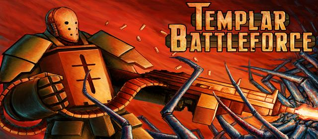 Templar Battleforce RPG v2.6.15 APK