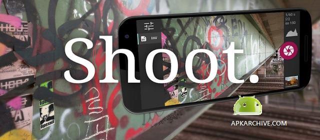 Shoot Apk