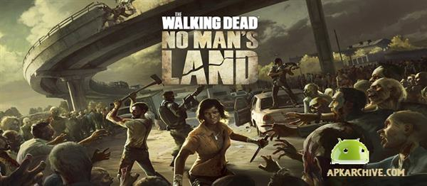 The Walking Dead No Man's Land v2.6.3.1 APK