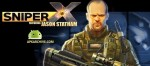 SNIPER X WITH JASON STATHAM v1.4.0 [MOD] APK