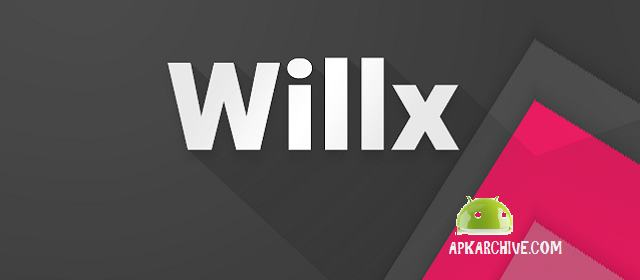 Willx Icon Pack Apk