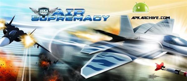 Sky Gamblers: Air Supremacy v1.0.3 APK