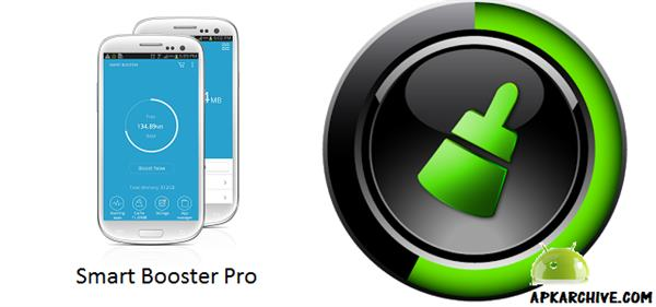 Smart RAM Booster Pro apk