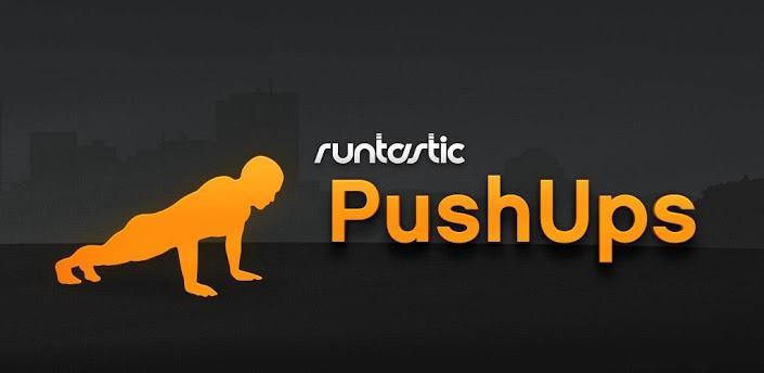 runtastic PushUps PRO apk