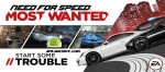 Need for Speed Most Wanted v1.3.98 APK