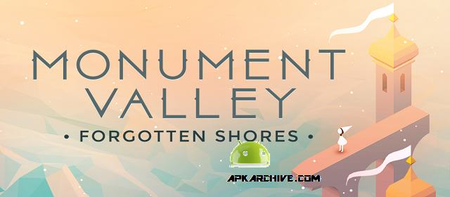 Monument Valley v2.4.22 APK