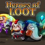 Heroes of Loot v3.2.1 APK