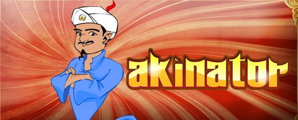 Akinator the Genie apk