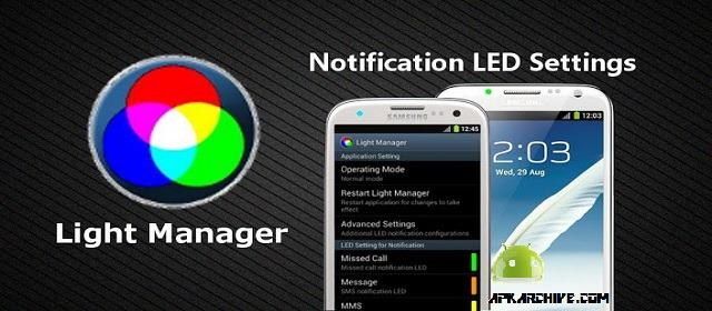 Light Manager Pro v11.2 APK