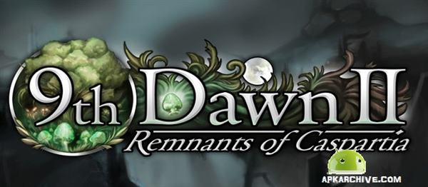 9th Dawn II 2 RPG Apk