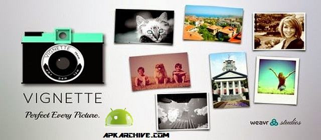 Vignette・Photo effects v2016.03 APK
