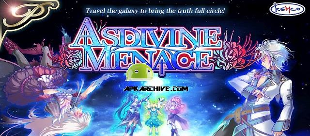 RPG Asdivine Menace [Premium] Apk