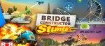 Bridge Constructor Stunts v1.4 APK
