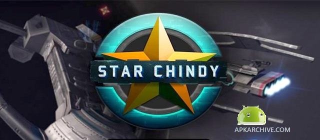 Star Chindy: SciFi Roguelike Apk