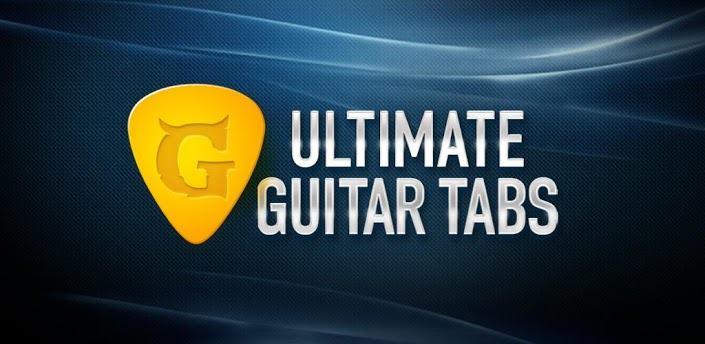Ultimate Guitar Tabs apk