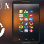 Rewun - Icon Pack v13.3.0 APK