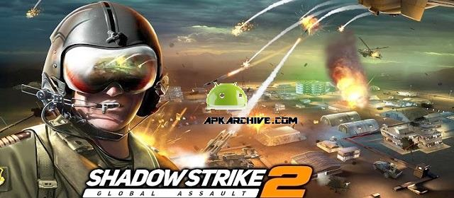 Shadow Strike 2 Global Assault v0.0.68 APK