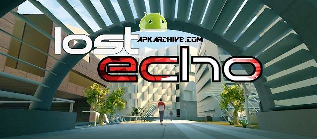 Lost Echo v1.9.3 APK