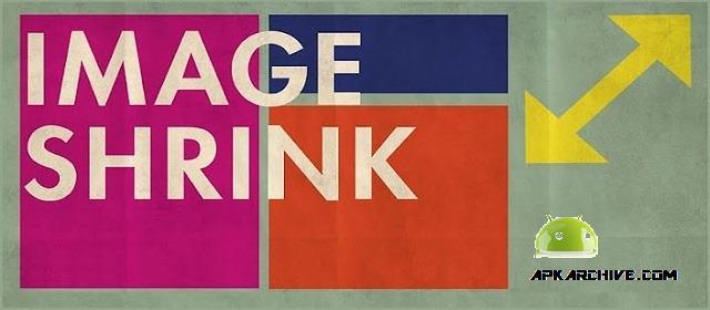 Image Shrink apk