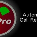 Automatic Call Recorder Pro v6.08.4 APK
