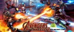 Marvel: Avengers Alliance 2 v1.0.5 APK