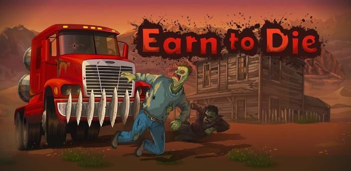 Earn to Die apk