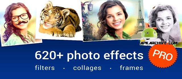 Photo Lab PRO Photo Editor! v2.0.358 APK