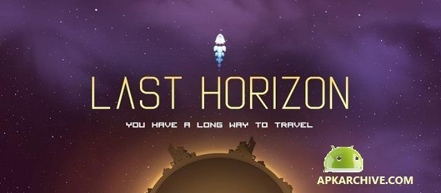 Last Horizon Apk