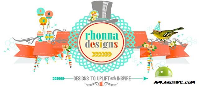 Rhonna Designs - Photo Editor Apk