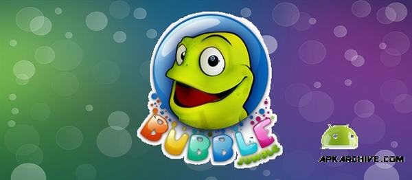 Bubble Jungle ® Pro Apk