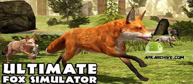 Ultimate Fox Simulator Apk