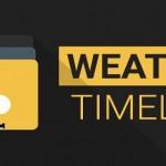 Weather Timeline - Forecast v12.4.15 APK