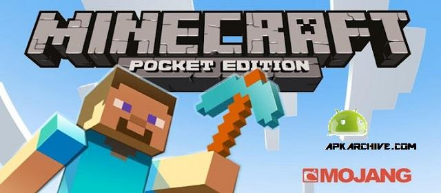 Minecraft: Pocket Edition v0.15.9.0 APK