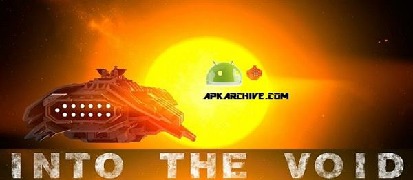 Into the Void v1.7 APK