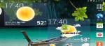Weather Animated Widgets v7.10 APK
