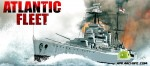 Atlantic Fleet v1.08 APK