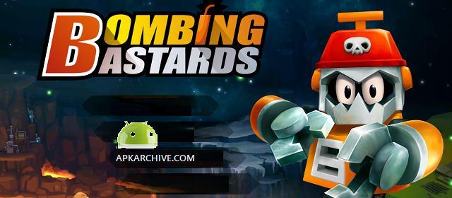 Bombing Bastards (TV) Apk