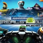 Real Steel HD v1.43.15 APK
