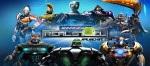 Real Steel HD v1.22.2 APK