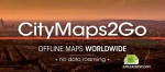 City Maps 2Go Pro Offline Maps v4.8.3 APK